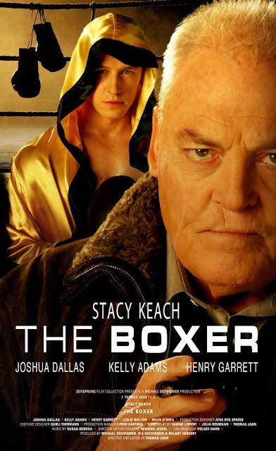 The Boxer (2009) DVDRip ταινιες online seires xrysoi greek subs