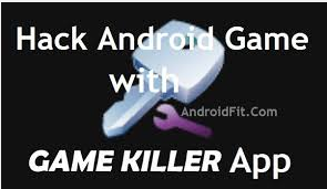 Game Killer Latest V 4.125APK for Android Free Download