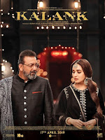 Kalank First Look Poster 17