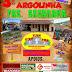 3ª Grande Argolinha na Fazenda Sagarana será neste domingo dia 05 de agosto