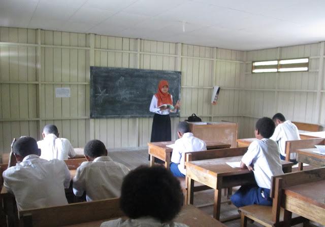 Rekruitmen PNS Tahun Depan, Guru 3T Diprioritaskan