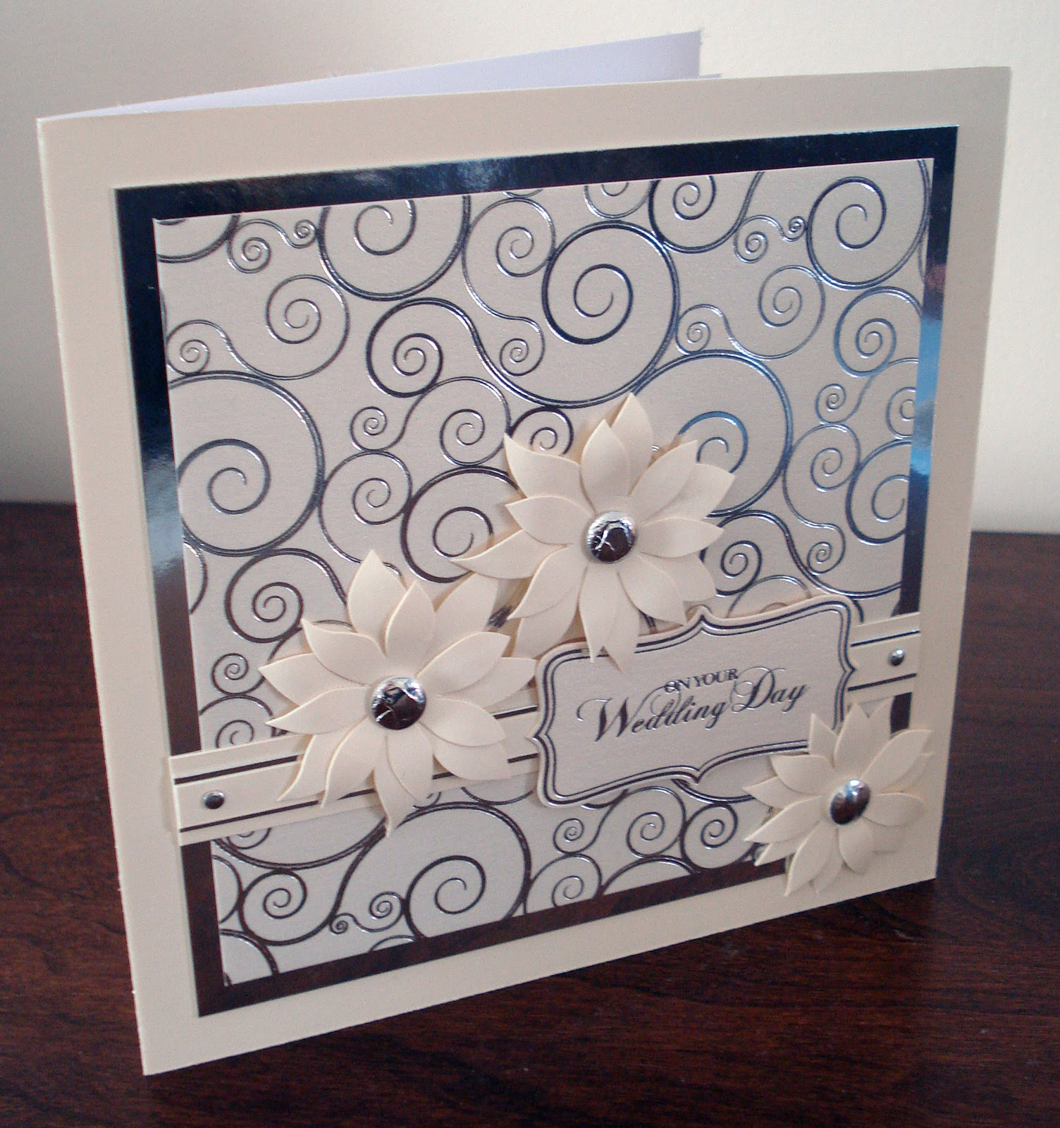 Wedding Cards Ideas To Make: Card Making Ideas On Pinterest
