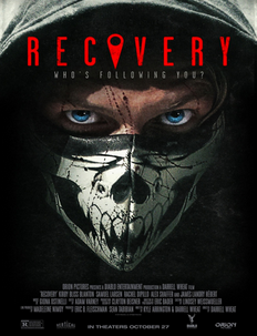 Recovery (2016) [HD-R] [Sub-Español] [1 Link] [Mega]