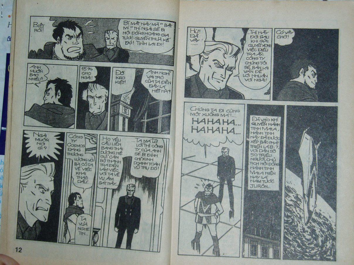 Siêu nhân Locke vol 04 trang 6