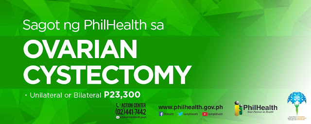 This blog post features a variety of comprehensive health care services -from basic primary care to catastrophic packages to provide Philhealth and OFW members and their families with the information they need on CASH benefits and and links on benefits availment. It also includes links to Philhealth website to know more on eligibility requirements, coverage, general guidelines for specific diseases and selections criteria among others.  The following are the PhilHealth Cash Benefits.   Case Rate for hemodialysis is P2,600 per session Case Rate for outpatient blood transfusion is P3,640 (one or more units) Ovarian Cystectomy Unilateral or Bilateral = P23,300 Thyroidectomy Total or Complete Cash Benefits P31,000 Tonsillectomy Primary or Secondary = P18,000 Moderate Risk Pneumonia = P15,000 High Risk Pneumonia = P32,000 Primary Care Moderate Risk Pneumonia = P10,500 Tubal Ligation = P4,000 NSD or Normal Spontaneous Delivery for Lying In = P6,500 Hospitals = P5,000 Pre-Natal = P1,500 Viral Hepatitis P11,800 Intrauterine Device Insertion or IUD = P2,000 Rheumatic Fever = P10,100 Vasectomy Unilateral o Bilateral = P4,000 Cerebral Infarction = P28,000 Appendectomy = P24,000 Breech Extraction = P12, 120 Tubal Ligation = P4,000 Cerebral Palsy = P9,500 Cellulities = P9,600 Cataract Surgery = P16,000 Cholecystectomy = P31,000 Caesarian Section = P19,000 Chronic Cholecystitis = P11,300 Newborn Care Package = P1,750 Congenital Anemia = P15,200 Vasectomy Unilateral and Bilateral = P4,000 Emphysema = P11,400 Dengue Fever = P10,000 Severe Dengue = P16,000 Upper Respiratory Tract Infection (URTI) Hospitals = P4,000 URTI Primary Care Facilities = P2,800 Congenital Syphilis = P12,800 Chronic Obstructive Pulmonary Disease (COPD) = P12,200 Asthma in Acute Exacerbation for Hospitals = P9,000 In Primary Care Facilities for Asthma = P6,300 Diabetes Mellitus with Complications other than Coma and Ketosis = P12,600 Congenital Hypothyroidism = P9,900 Emphysema = P11,400 Coronary Artery Bypass