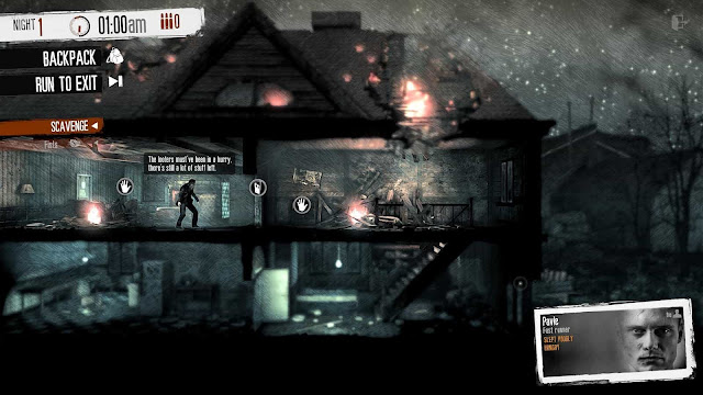 This War Of Mine Android Cheats