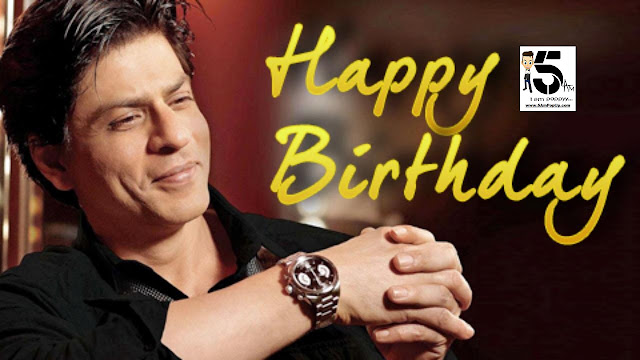 SRK's 51st Birthday : Just Another Number Amidst A Hectic Schedule