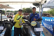 Yamaha Kembali Launching Lexi Terbaru
