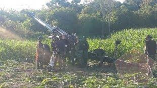 Armed 17 Gelar Latbak Jatrat Meriam 155 Mm Kh 179