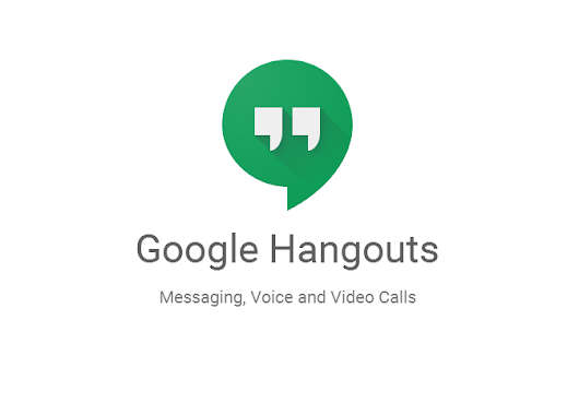 Google Hangouts is now online with it's own website! - MJN Tech Web