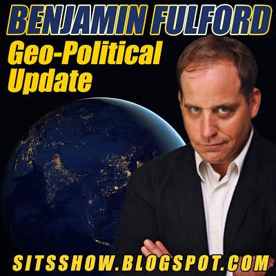 Бенджамин Фулфорд - 10 октября 2016: выборы в США должны быть отменены, а вместо них должен состояться трибунал по военным преступлениям, утверждают источники в Пентагоне и ЦРУ  Benjamin%2BFulford%2BGeo-Political%2BUpdates