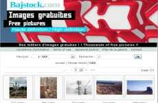 Bajstock: imágenes para descargar gratis para uso personal o comercial