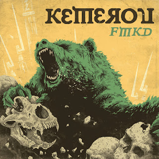 Kemerov - FMKD cover art
