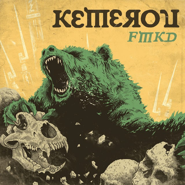 [Review] Kemerov - FMKD