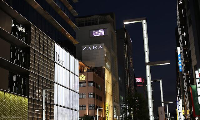 ginza-tokyo