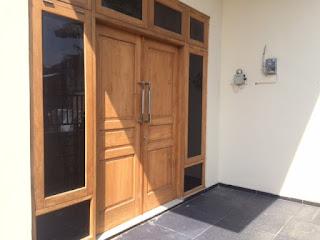 Rumah Dijual di Jalan Magelang Dekat Sindupark Jogja Siap Huni 1