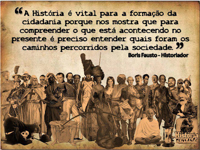 Blog do Barão- O povo brasileiro é um péssimo aluno de História