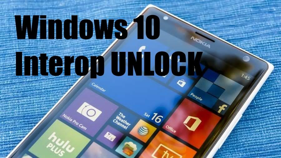 Windows 10 Mobility Tools + Tricks + Tweaks + Hacks: [GUIDE