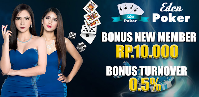Poker IDN Terbaik