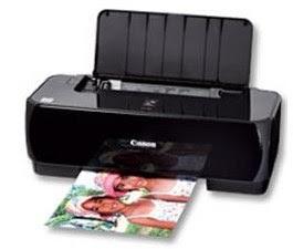 Download Printer Driver Canon PIXMA iP1800