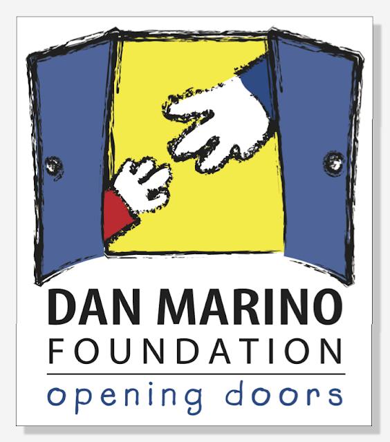 Dan Marino Foundation.
