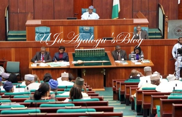 Reps caucus reveals those behind formation of 'Fresh PDP'