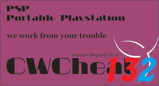 CWCheat Game Crash Tag Team Racing (US) PSP [ULUS10044]