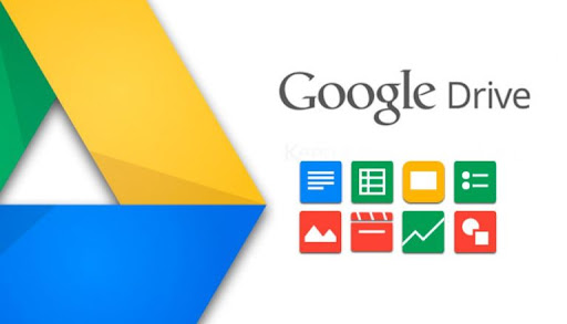 Productivity app google drive