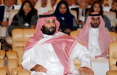 Mohamed Bin Salman aka MBS