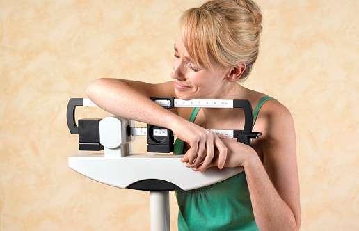 Cómo no subir de peso en la menopausia