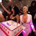 Photos: Amber Rose Killer Out-fit on her 32-year Birthday