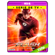 The Flash (S05E08) WEB-DL 720p Audio Ingles 5.1 Subtitulada