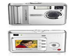 Kodak EasyShare CD50 Driver Download