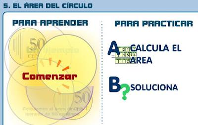 http://www.ceiploreto.es/sugerencias/cp.beatrizgalindo.alcala/archivos/circuloycircunferencia/area.html