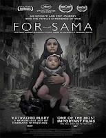 Poster de For Sama