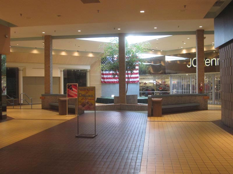 Sky City Retail History Jcpenney Store Closings A Death