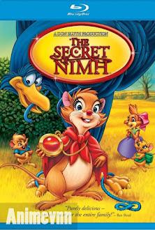 Bí Mật Của Nimh - The Secret Of Nimh 1983 Poster