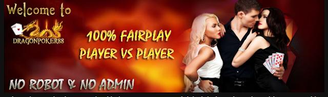 Situs Poker Domino QQ Online Terpercaya