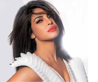Priyanka Chopra Diet