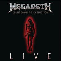 [2013] - Countdown To Extinction Live