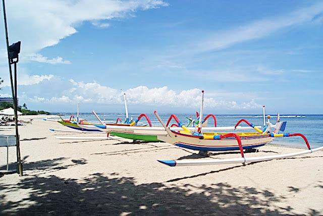 Pantai Segara Ayu Sanur | Wonderful Indonesia