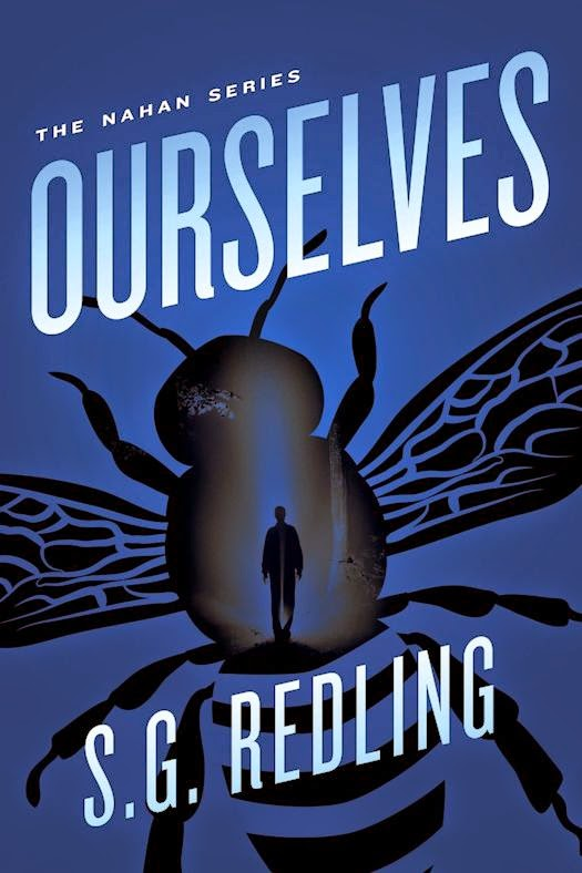 Excerpt: Ourselves by S. G. Redling
