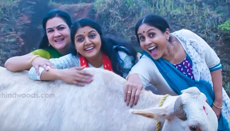 Magalir Mattum Official Trailer Review | Jyotika | Bramma | Ghibran | Suriya