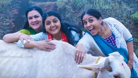 Magalir Mattum Official Trailer Review | Jyotika | Bramma | Ghibran | Suriya