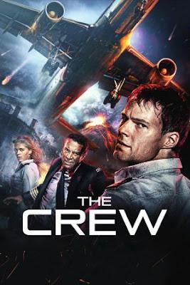 Flight Crew (2016) 720 Bluray Subtitle Indonesia