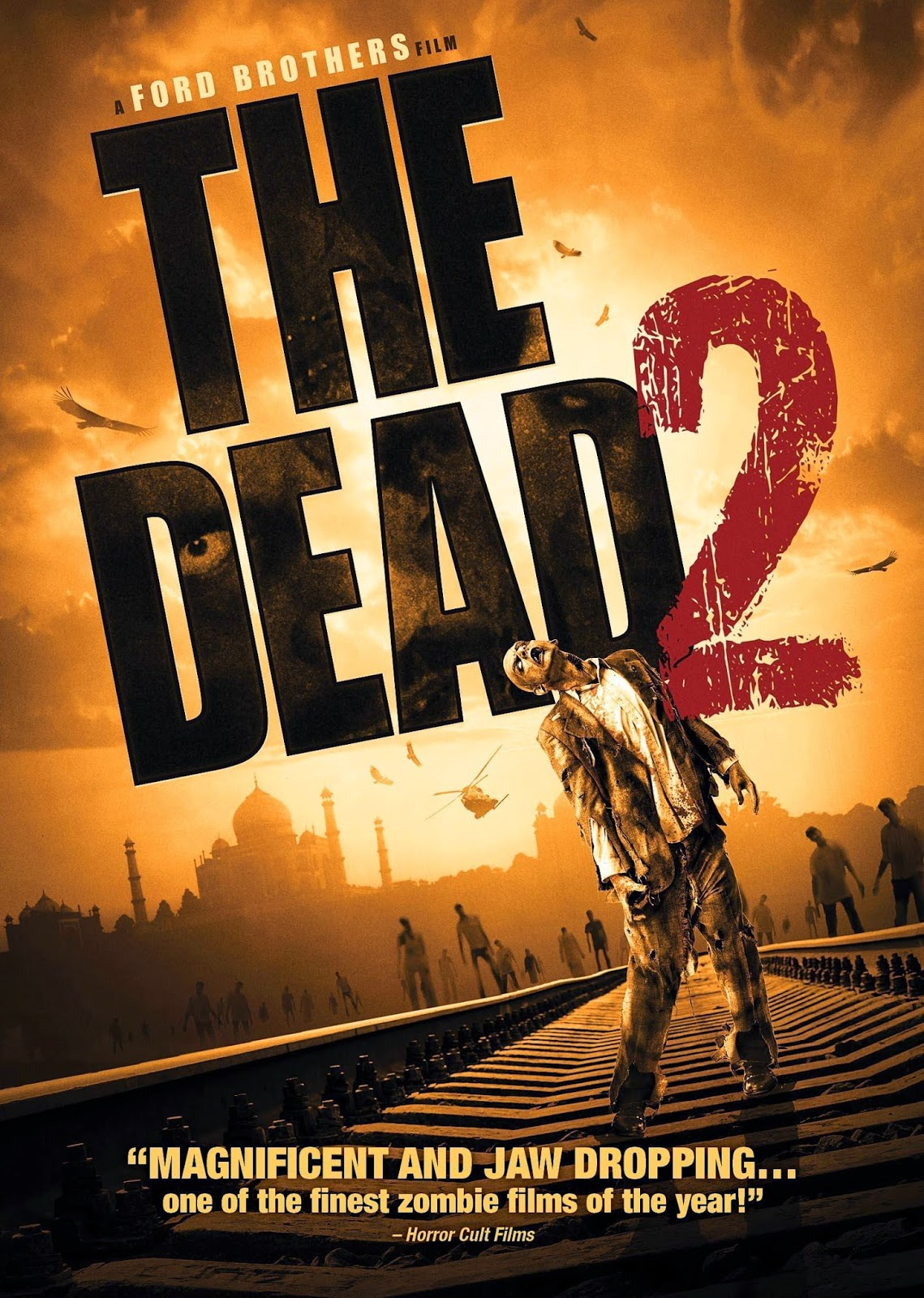 The Dead 2 (2013) BRRip ταινιες online seires oipeirates greek subs