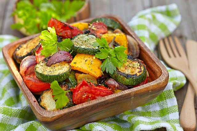 Berikut ini adalah Makanan yang Menurunkan Kadar Kolesterol Secara cepat.
