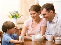 Didik Anak Anda Untuk Menjadi Anak yang Responsif