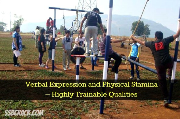 Verbal Expression and Physical Stamina – Highly Trainable Qualities By Col. Kulwant Kataria