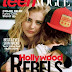 Teen Vogue – October-November 2016